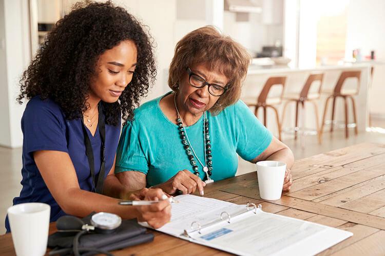 Personal Caregiving